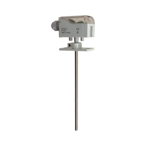 سری STD سنسور دما نوع داکت / فرستنده