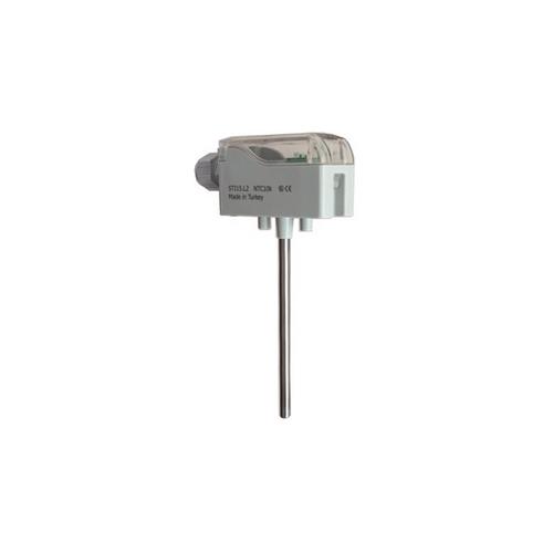 سری STI سنسور دما نوع غوطهوری / فرستنده