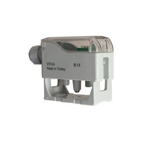 سری STO سنسور دما نوع فضای باز / فرستنده