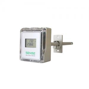 انتقال دهنده کیفیت هوا eTVOC + eCO2 ،STV.D